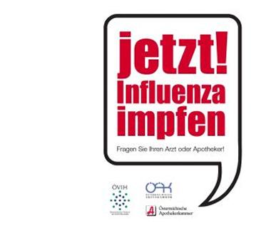 Grippesaison! Impfen schützt!
