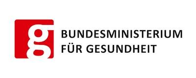 Logo Gesundheitsministerium für Österreich