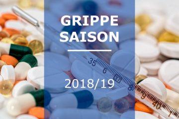 Grippesaison 2018/19